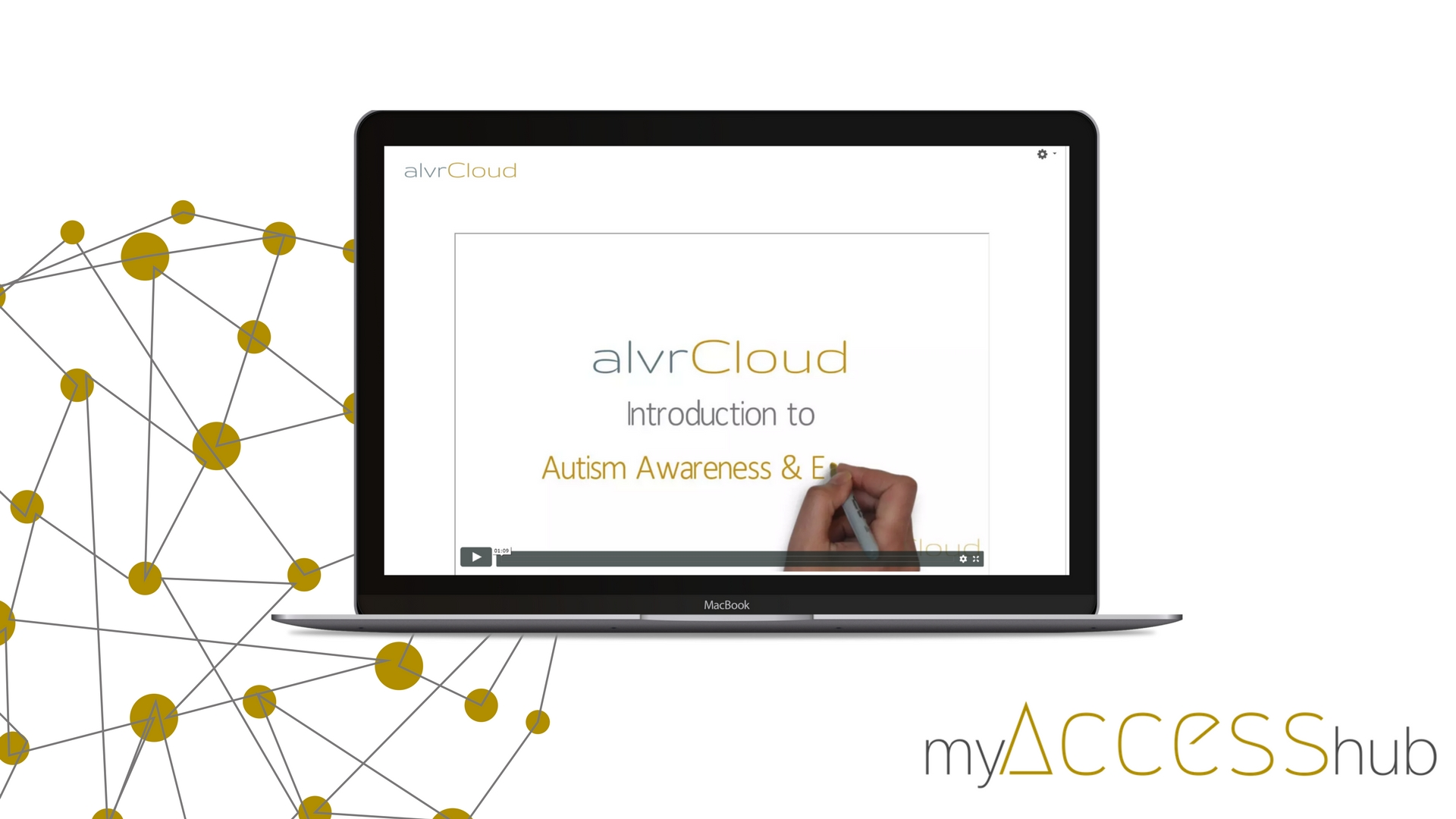 myAccessHub alvrCloud | Autism Accessibility & Inclusion in the